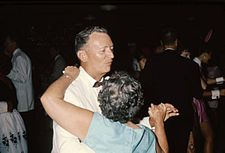 1965 Dancing in Kwajalein