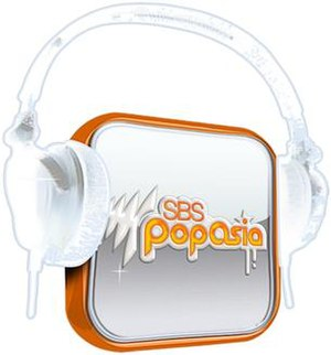 SBS PopAsia - Non-stop Asian Pop