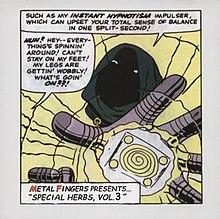Special Herbs Vol 3 4