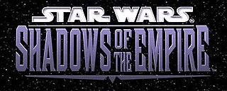 <i>Star Wars: Shadows of the Empire</i>