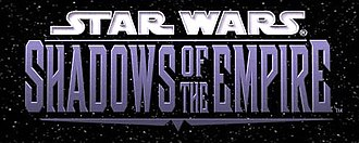 Star Wars: Shadows of the Empire - Image: SOTE logo