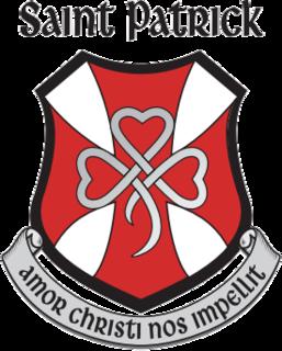 St. Patrick Catholic Secondary School Bill 30 catholic high school in East Danforth, Toronto, Ontario, Canada
