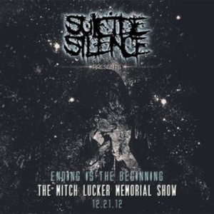 Ending Is the Beginning: The Mitch Lucker Memorial Show - Image: SS End Is The Beginning