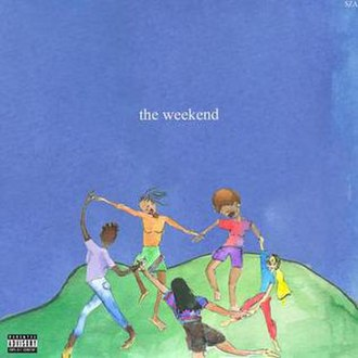 The Weekend (SZA song) - Image: SZA The Weekend
