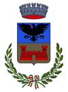 Coat of arms of San Nazzaro Sesia