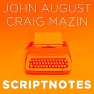 Scriptnotes - Image: Scriptnotes logo