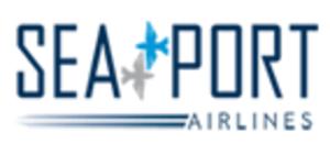 SeaPort Airlines - Image: Sea Port Logo