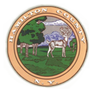 Hamilton County, New York - Image: Seal of Hamilton County, New York