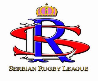 Rugby league in Serbia