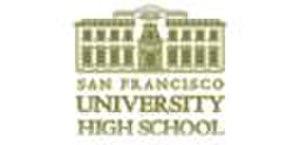 San Francisco University High School - Image: Sfuhslogo