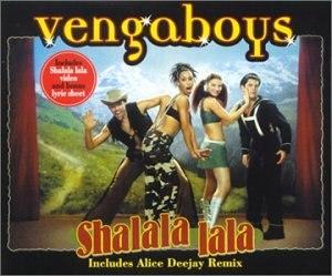 Sha-La-La-La-La - Image: Shalalalala