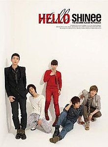 Repackage album cover as Hello