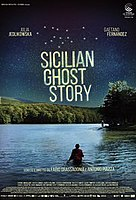 Picture of a movie: Sicilian Ghost Story