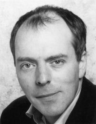 Simon Cadell - Simon Cadell