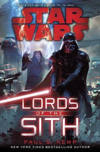 Star Wars: Lords of the Sith - Image: Star Wars Lords of the Sith (2015)