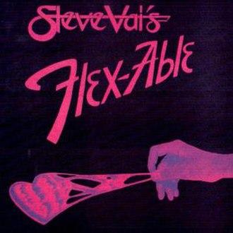 Flex-Able - Image: Steve Vai Flex Able (Original)