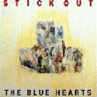 Stick Out - Image: Stick Out cover
