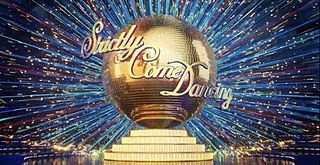 <i>Strictly Come Dancing</i> British television series