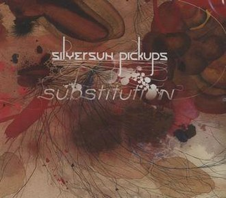 Substitution (song) - Image: Substitution Silversun Pickups