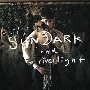 Sundark and Riverlight - Image: Sundark and Riverlight Album Cover
