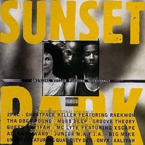 Sunset Park (soundtrack) - Image: Sunset Park Soundtrack
