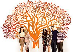Switched at Birth (TV series) - Wikipedia