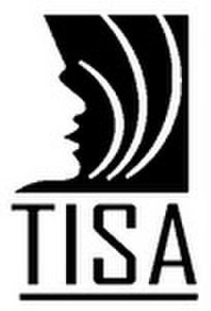 The Indian Stammering Association - Image: TISA Logo