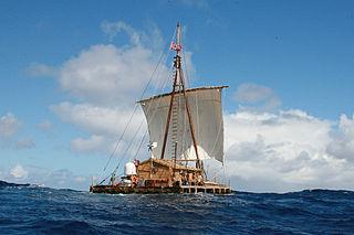 Tangaroa Expedition