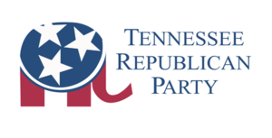 Tennessee Republican Party - Image: Tennessee GOP logo