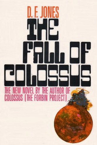The Fall of Colossus - Image: The Fall Of Colossus