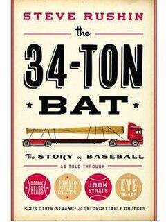 <i>The 34-Ton Bat</i>
