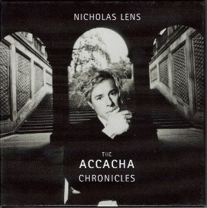 The Accacha Chronicles - Image: The Accacha Chronicles