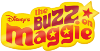 The Buzz on Maggie - Image: The Buzz on Maggie