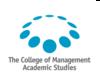 College of Management Academic Studies - Wikipedia