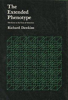 The Extended Phenotype, first edition 1982.jpg