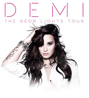 The Neon Lights Tour - Image: The Neon Lights Tour