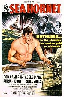 <i>The Sea Hornet</i> 1951 American adventure film by Joseph Kane