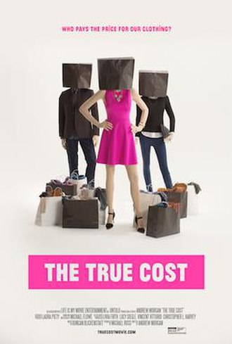 The True Cost - Image: The True Cost