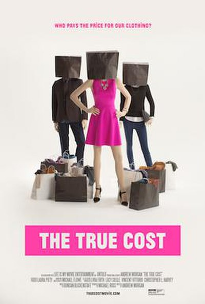 Picture of a movie: The True Cost