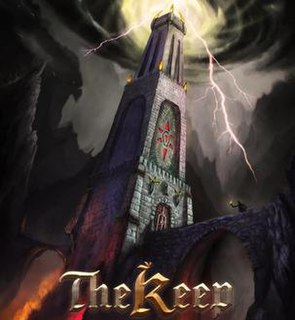 <i>The Keep</i> (video game) 2014 video game