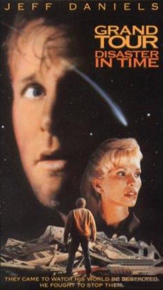 Timescape (1992 film) - Image: Timescape Film Poster