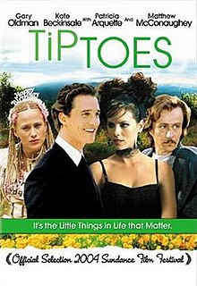 Tiptoes:' The Matthew Mcconaughey Movie He Wants Us To Forget ...