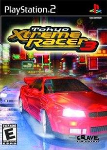 Tokyo Xtreme Racer 3 Wikipedia