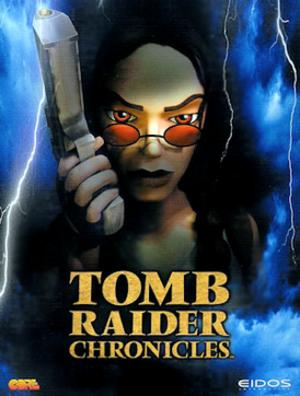 Tomb Raider Chronicles - Image: Tomb Raider Chronicles