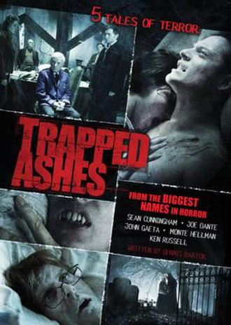Trapped Ashes - Image: Trapped Ashes