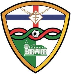 CF Trival Valderas - Image: Trival Valderas