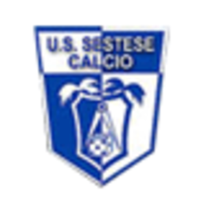 U.S. Sestese Calcio - Image: US Sestese Calcio logo