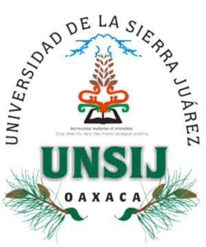 Universidad de la Sierra Juárez - Image: Universidad de la Sierra Juárez logo