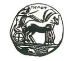 University of Peloponnese logo.PNG