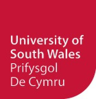 University of South Wales - Image: University of South Wales Logo.png